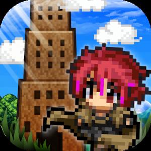 放置ゲーム 勇者の塔
