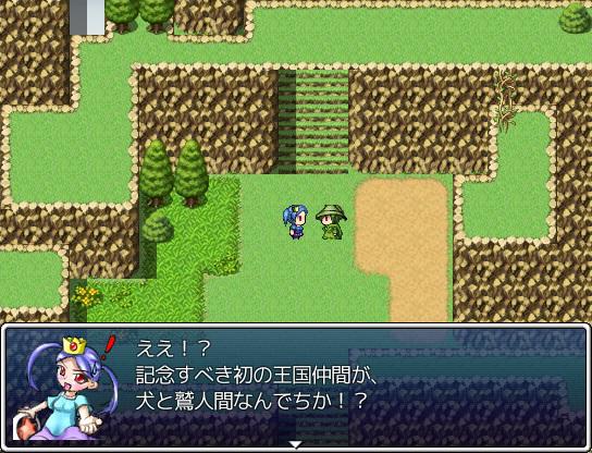ざくざくアクターズ ゲーム画面8