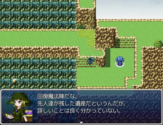 ざくざくアクターズ ゲーム画面10