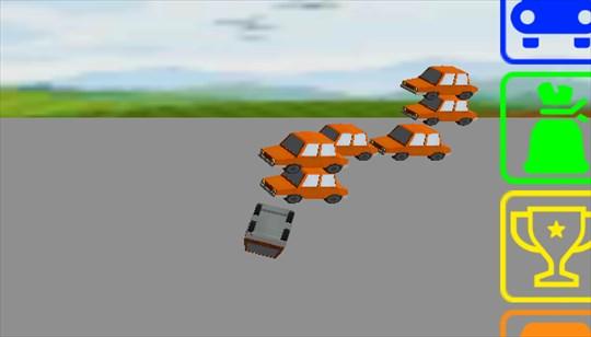 GasPanic ゲーム画面6