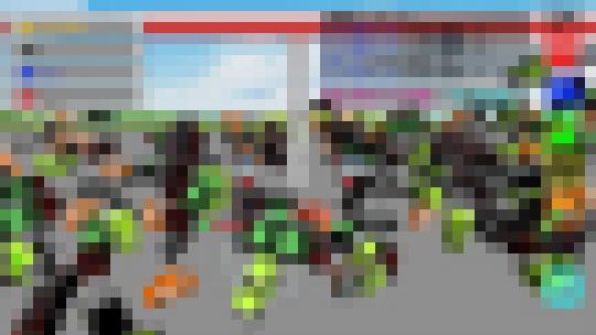 GasPanic ゲーム画面9
