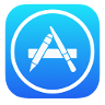 AppStore アイコン