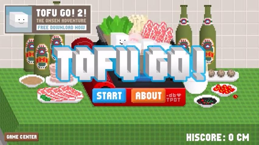 Tofu Go!