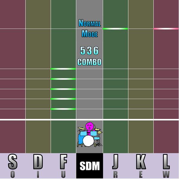 SuperDrumMaster
