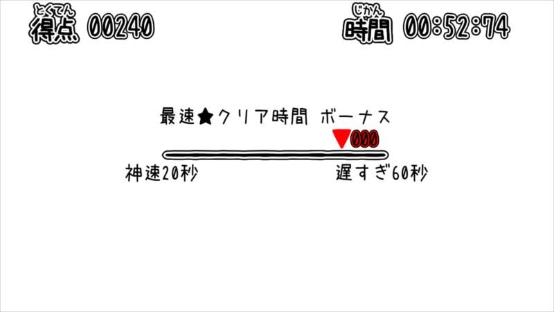 うるせぇトリの挑戦状 ゲーム画面7